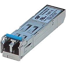 Omnitron Systems 7406 0 10GBASE SR