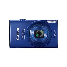 Canon PowerShot 170 200 Megapixel Digital