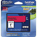 Brother TZE451 Label Tape 1516 x