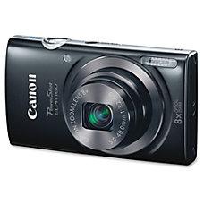Canon PowerShot ELPH 160 20 Megapixel
