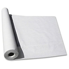 Tablemate Linen like Fabric Table Roll