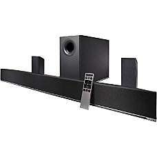 VIZIO S4251W B4 51 Sound Bar