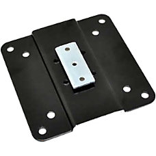 Ergotron StyleView Mounting Adapter for Flat