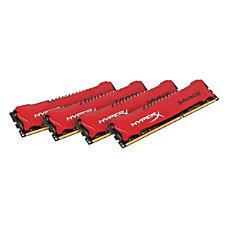 Kingston HyperX Savage Memory Red 32GB