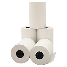 PM Company 1 Ply Thermal Print