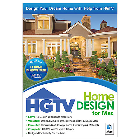 Hgtv Home Design For Mac Traditional Disc By Office Depot Officemax