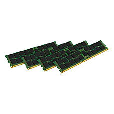 Kingston 64GB Kit 4x16GB DDR3L 1600MHz