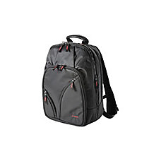 Fujitsu Tri Pak Triple Compartment Backpack