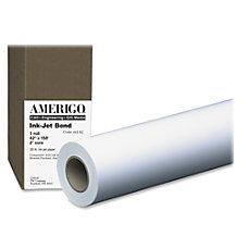 PM Amerigo Inkjet Print Bond Paper