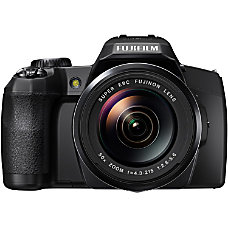 Fujifilm FinePix S1 164 Megapixel Bridge