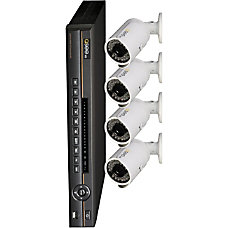 Q see QC8116 Video Surveillance Station