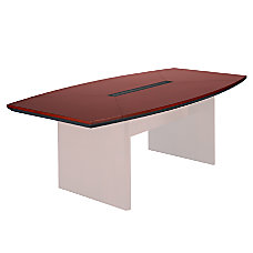 Mayline Group Corsica Conference Table Top