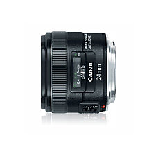 Canon 24 mm f28 Wide Angle