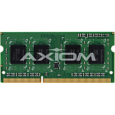 Axiom 8GB DDR3L 1600 Low Voltage