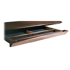 Mayline Napoli Series Veneer Center Desk