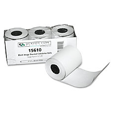 Quality Park Thermal Paper 225 x