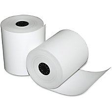 Quality Park Thermal Paper 3 x