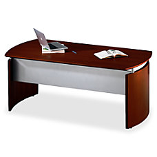 Mayline Group Napoli 63 Wide Desk