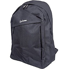 Manhattan Knappack 439831 Carrying Case Backpack