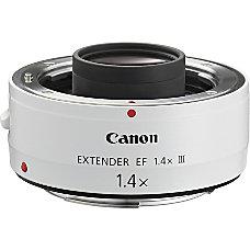 Canon EF 4409B002 Teleconverter Lens