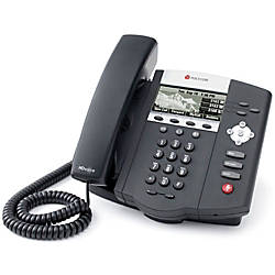 Polycom SoundPoint IP450 Phone