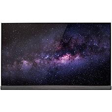 LG SIGNATURE OLED65G6P 65 3D 2160p