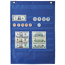 Carson Dellosa Pocket Chart 12 x