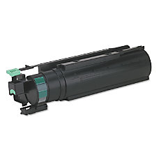 Savin Black Toner Cartridge Laser 5000