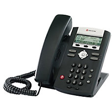 Polycom SoundPoint IP 321 IP Phone