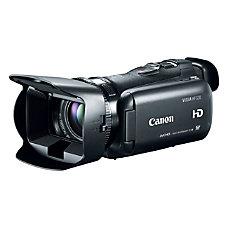 Canon VIXIA HF G20 Digital Camcorder