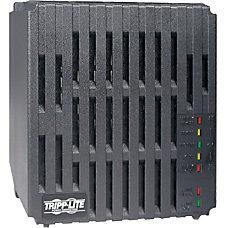 Tripp Lite 1200W Line Conditioner w