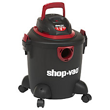 Shop Vac 5 Gallon WetDry Vac