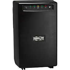 Tripp Lite UPS 1500VA 940W Battery