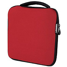 Cocoon CSG310RD Carrying Case for Portable