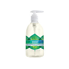 Seventh Generation Natural Unscented Hand Wash