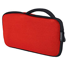 Cocoon CSG260RD Carrying Case for Portable