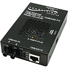 Transition Networks E 100BTX FX 05SM