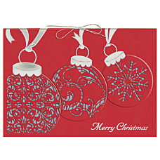 Personalized Premium Plus Holiday Cards 7