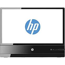 HP x2401 24 LED LCD Monitor