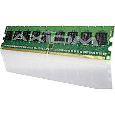 Axiom 2GB DDR2 800 ECC UDIMM