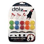 Dotz Cord Identifiers Multicolor
