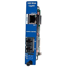 B B iMcV Gigabit TXSSLX SM1310PLUS
