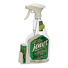 SKILCRAFT JAWS Disinfectant Cleaner Degreaser Refills