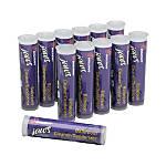 SKILCRAFT JAWS Bathroom CleanerDeodorizer Refills Violet