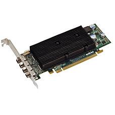 Matrox 9148 LP PCIe x 16