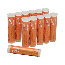 SKILCRAFT JAWS Multipurpose CleanerDegreaser Refills Orange