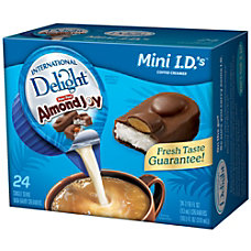 International Delight Non Dairy Creamer Almond