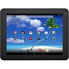 ProScan PLT8802G K8G 8 GB Tablet