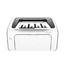 HP LaserJet Pro M12w Wireless Monochrome