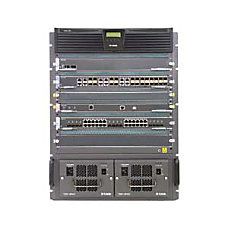 D Link DES 7206 Switch Chassis